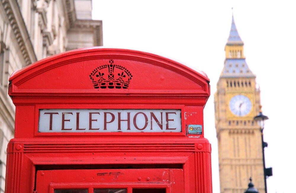 Edasi-tagasi otselennud Londonisse: Riiast alates 20€, Tallinnast alates 30€!
