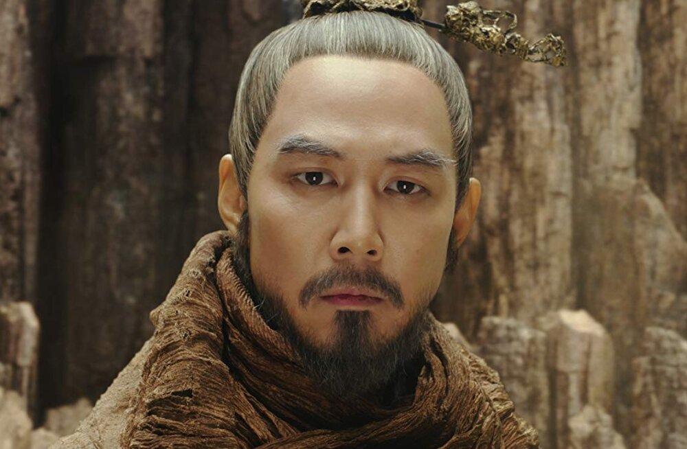 Nädalavahetuse filmi- ja seriaalisoovitused: Netflixis saab näha Lõuna-Korea parimaid fantaasiamäruleid