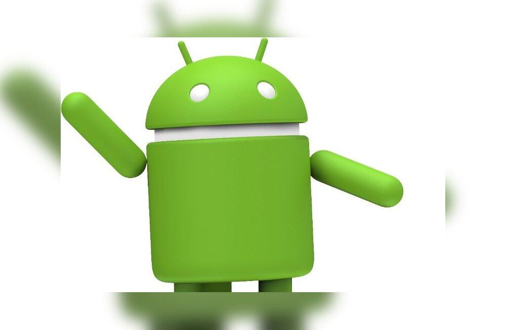 Hea teada: valdav osa Androidi omanikke on nüüdseks saanud suhteliselt uue tarkvara kasutusele võtta