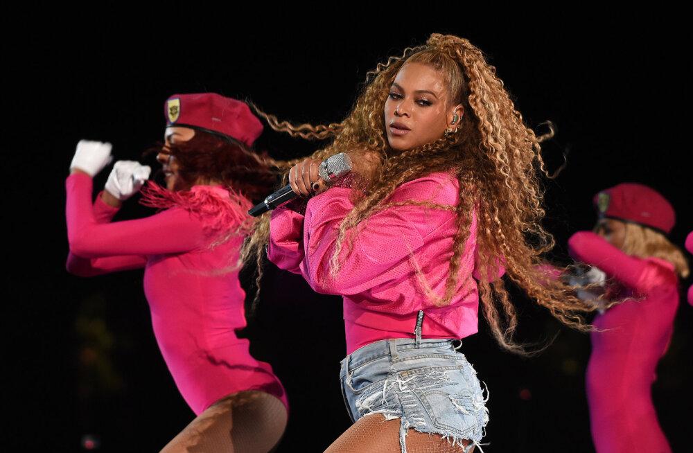 FOTOD | Beyoncé ja Balmain ühendasid mustanahaliste toetamiseks jõud: me ei unusta, kust me tuleme