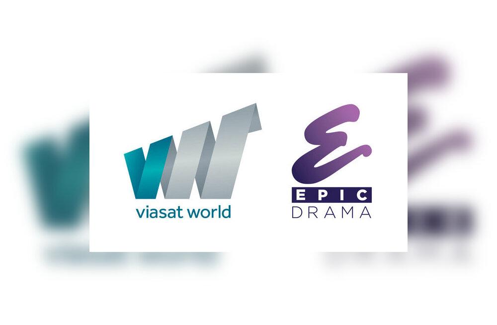 Viasat World toob turule Epic Drama