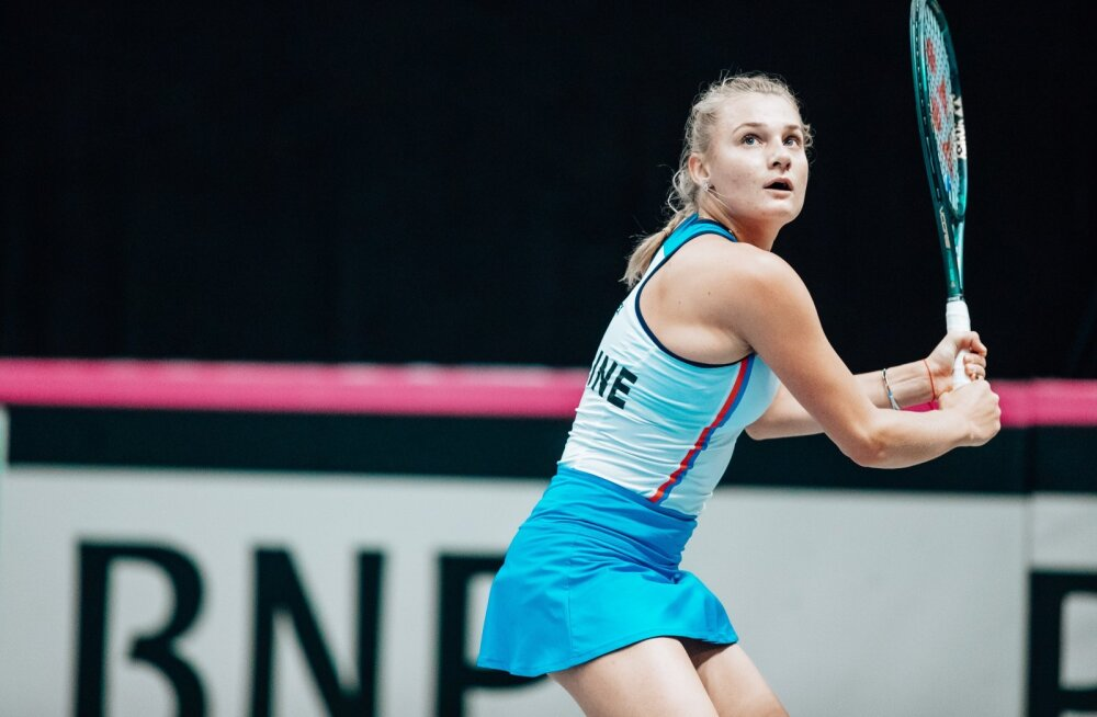 Fed Cup Tallink