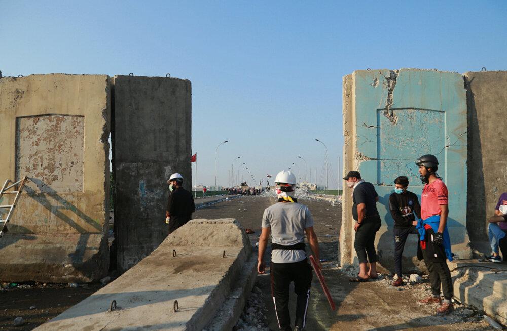 Египет завершает строительство стены вокруг Шарм-эль-Шейха для безопасности туристов: высота — 6 м, длина — 37 км