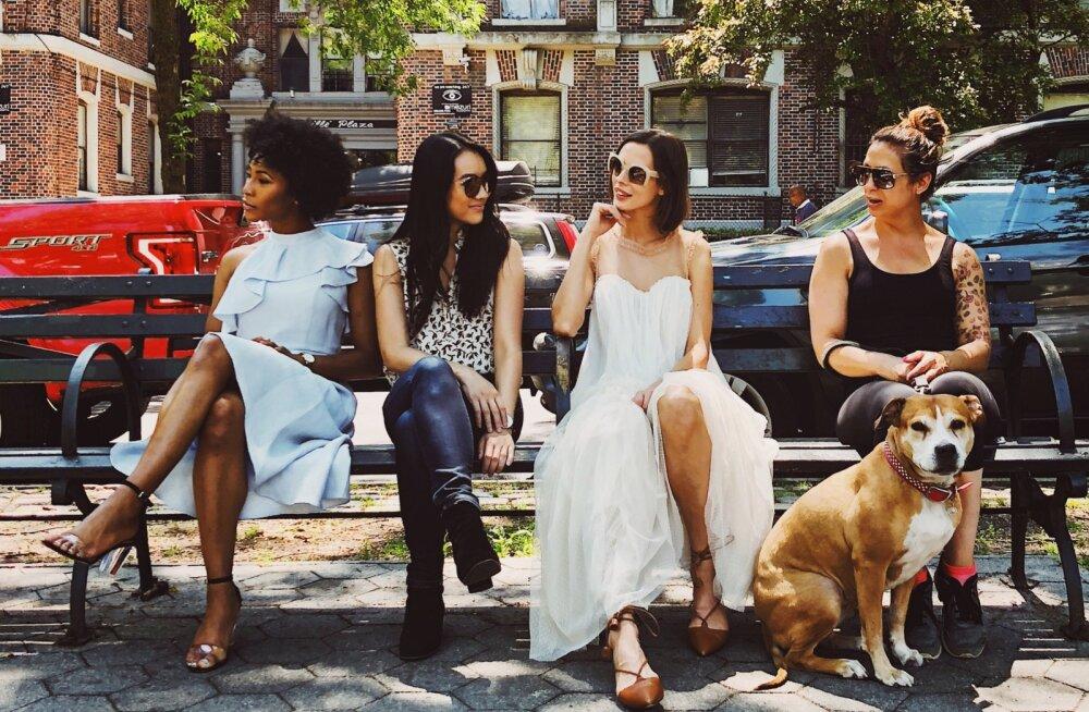 Need on asjad, mida naised teistele naistele ütlevad ja sellega tohutult ebakindlust tekitavad