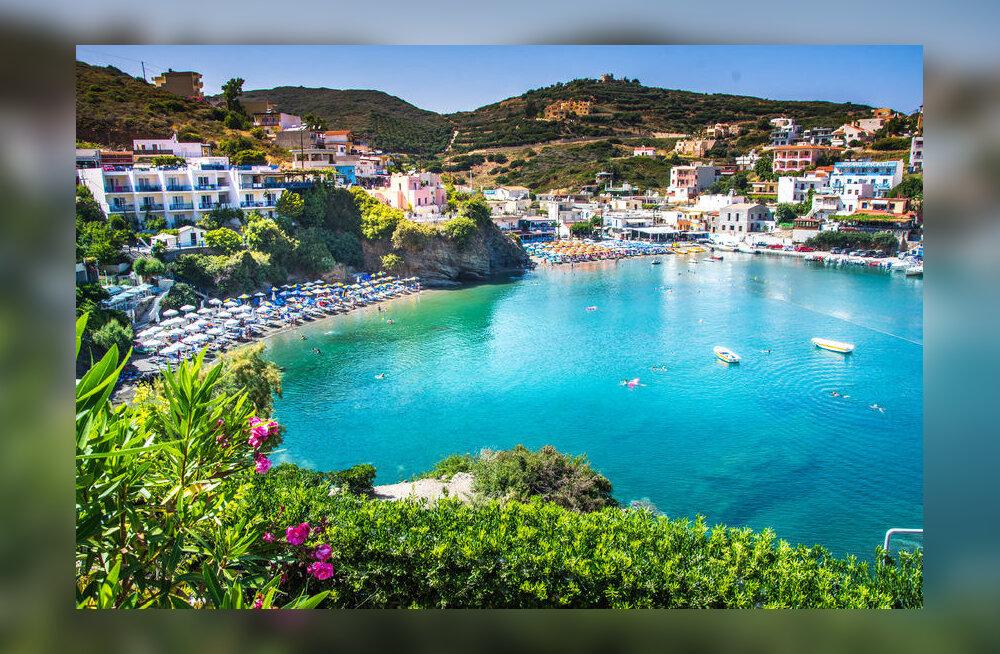 <div>Reisidiilid.ee nädala superpakkumised: Kreeta 37€, Sitsiilia 78€, Abu Dhabi 207€!</div>