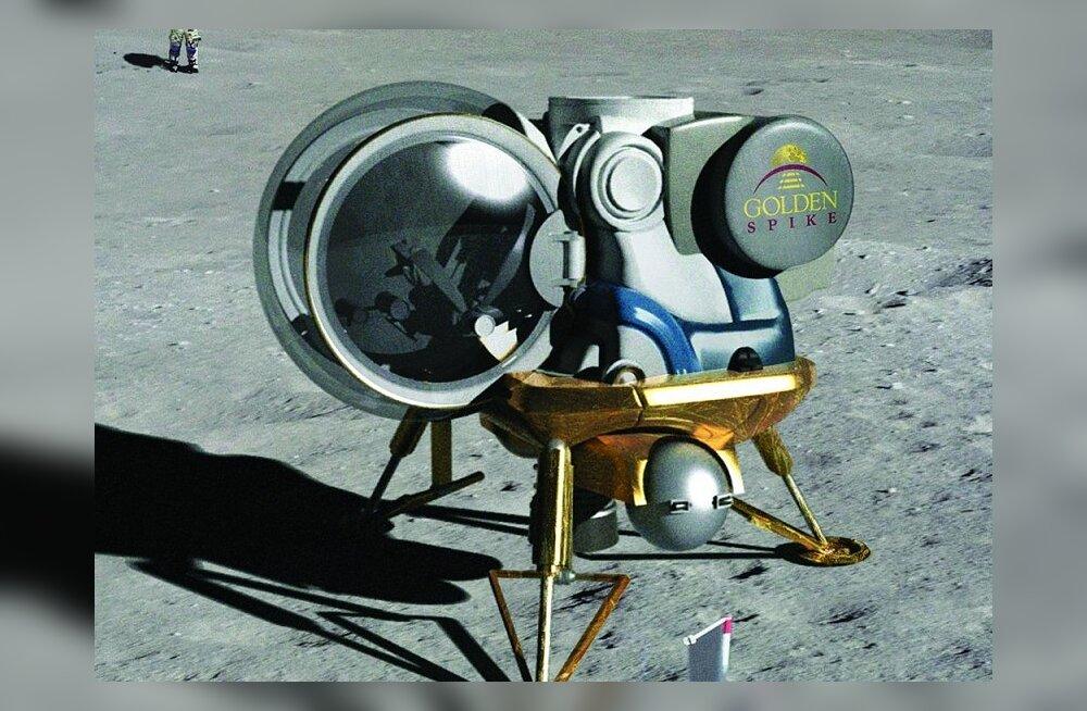 Golden Spike teatas, et hakkab 2020. aastal korraldama Kuule tasulisi reise.