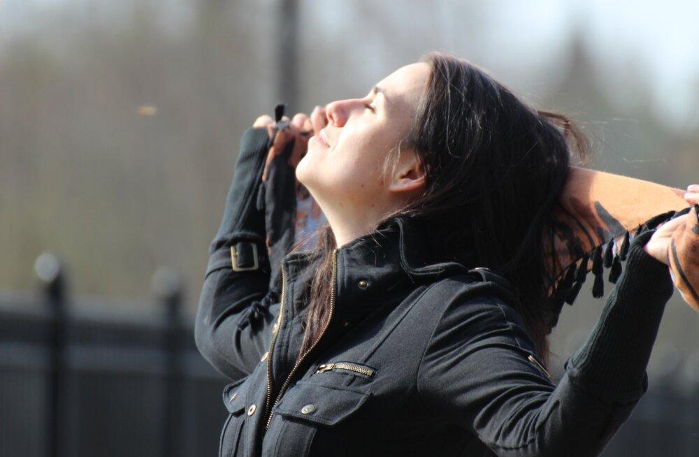Põhjamaades kannatab D-vitamiini puuduse all 70–80 protsenti elanikkonnast, sest päikes on vähe.