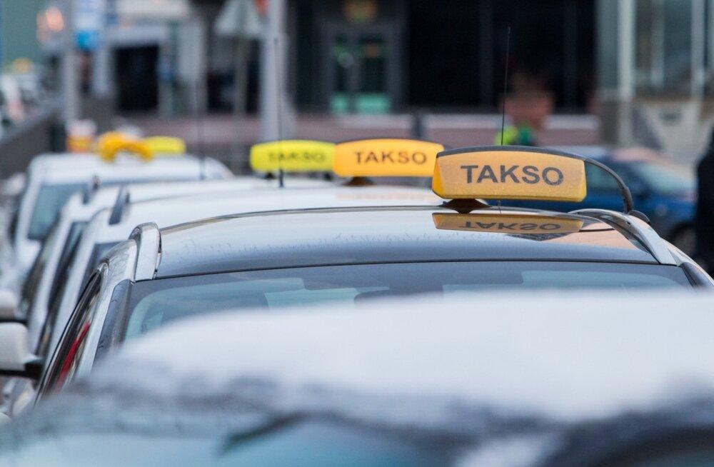 Seadused Uberi Eesti taksoturule tulekut ei takista.