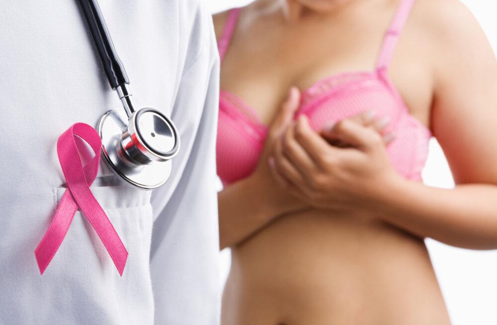 Šveitsi meditsiinikomisjoni uuring: mammograafia kasutamine rinnavähi sõeluuringutel põhjustab rohkem kahju kui kasu