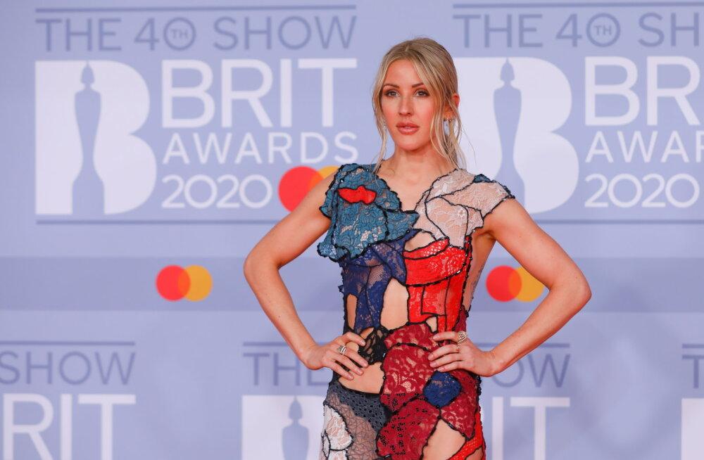 Ellie Goulding avalikustas põhjuse, miks ta ei soovi veel emaks saada