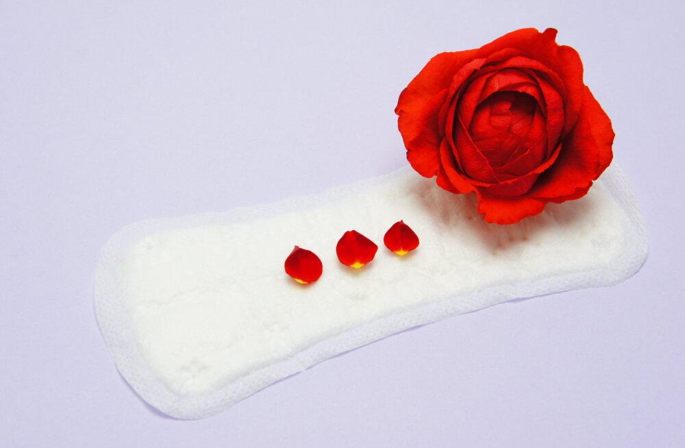 Naine kurvastab: mina tahan päevade ajal ekstra väga seksida, aga mu mees pole nõus