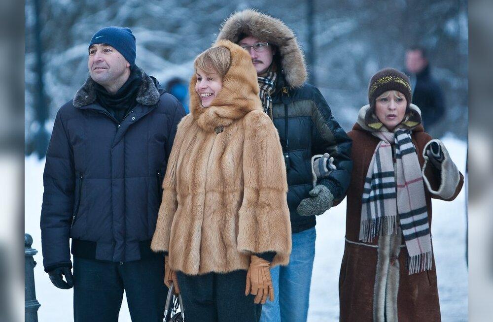 JUHTKIRI: Kas venelastel on nüüd Eestis parem elada?