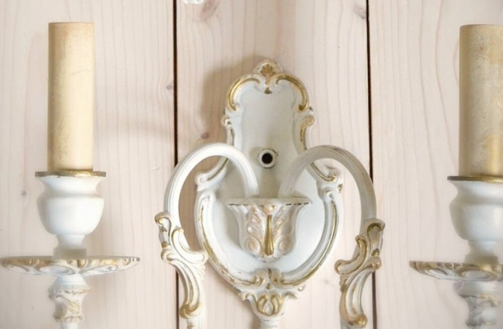 Magamistoa remont: ühe lambi elulugu