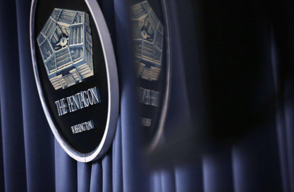 USA kaitseministeeriumist lahkus vägede väljaviimise järel veel üks ametnik
