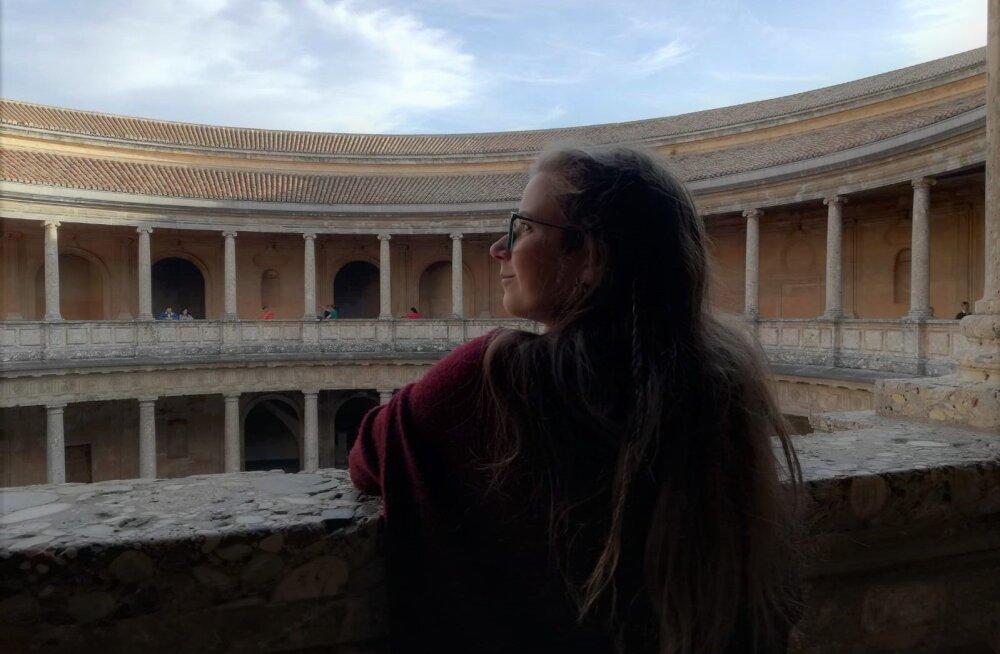 Hispaanias õppimine andis mõtetele uusi suundi