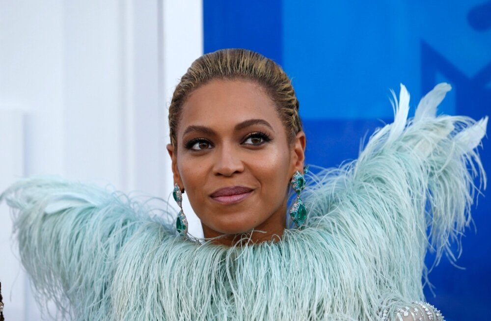 KUUMAD FOTOD: Viimase vindi peal rase Beyoncé eputas oma beebikõhuga