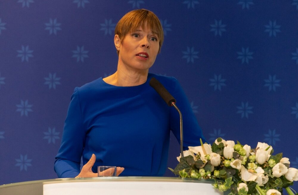"""Eesti 2035"" strateegia arutelu"