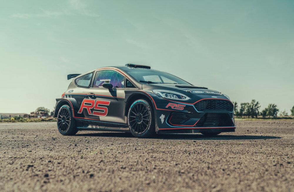 Nimekiri täieneb: Rally Estonia teatas neljanda WRC tippsõitja osalemisest!