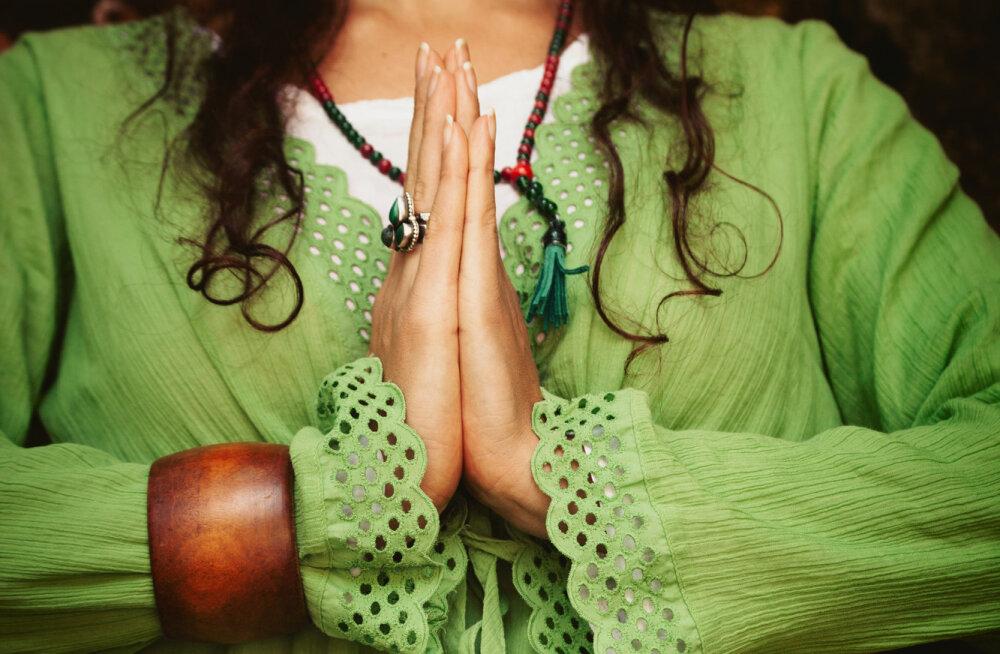Kuus tänulikkuse harjutust, mis toovad su ellu rohkem rõõmu