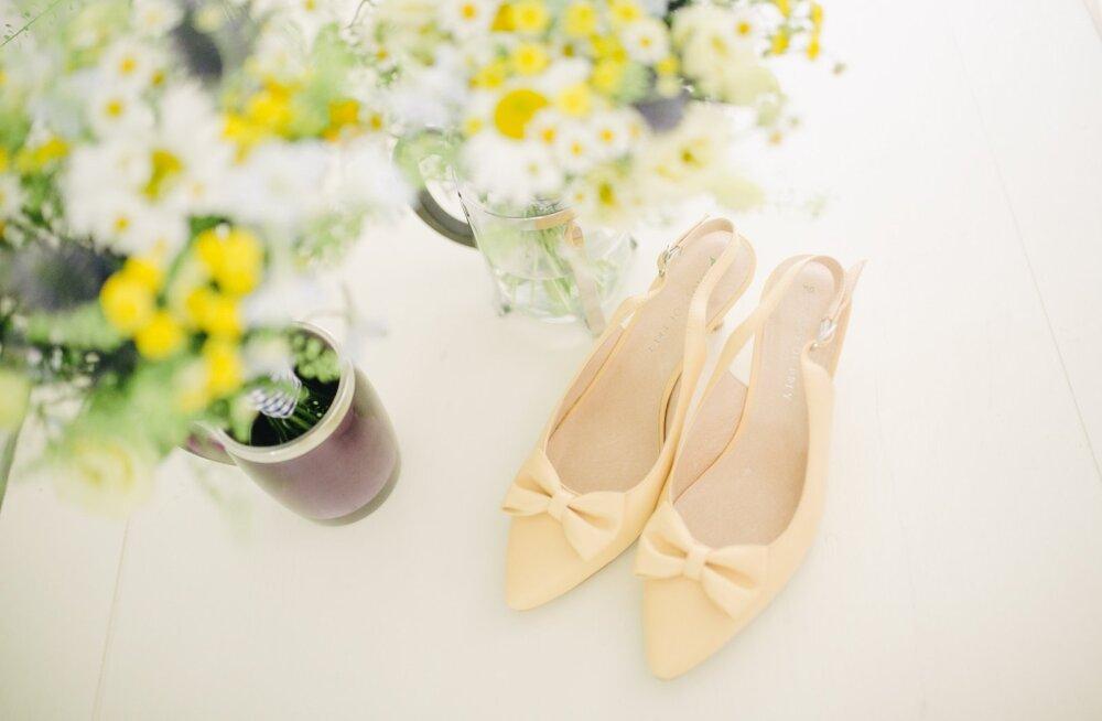 Vajalikud nipid: tee nii ja uued kingad ei lõhu su jalgu ära!
