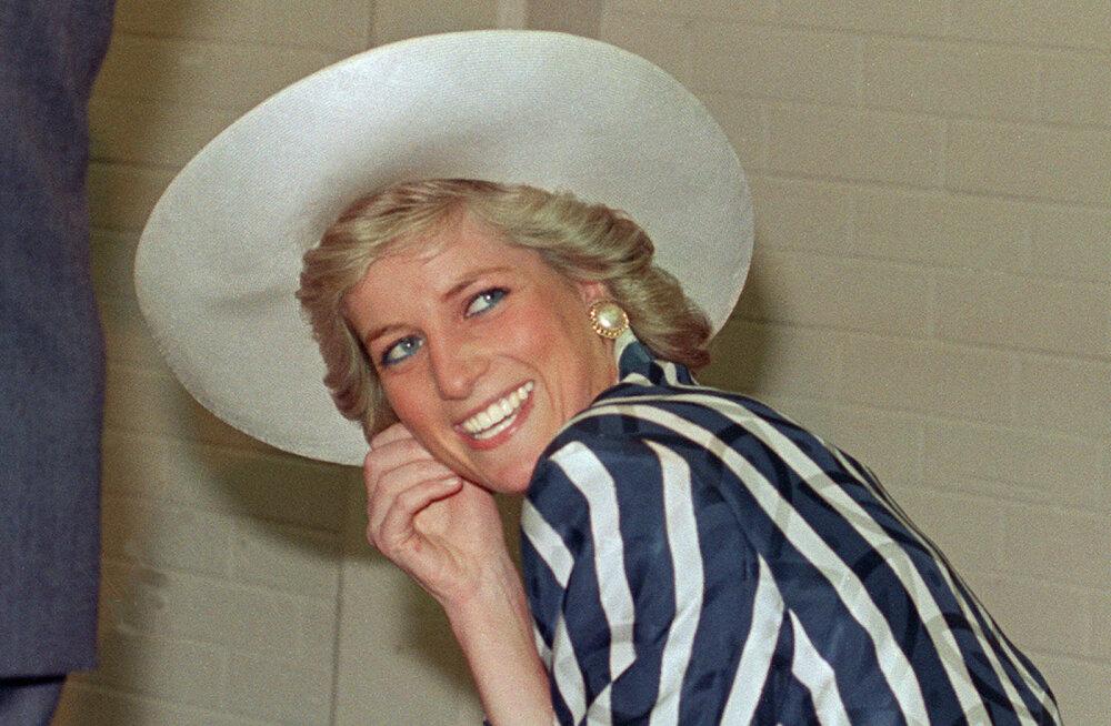 Kohtuekspert paljastab tõe! Kas printsess Diana oli traagilise avarii ajal rase?