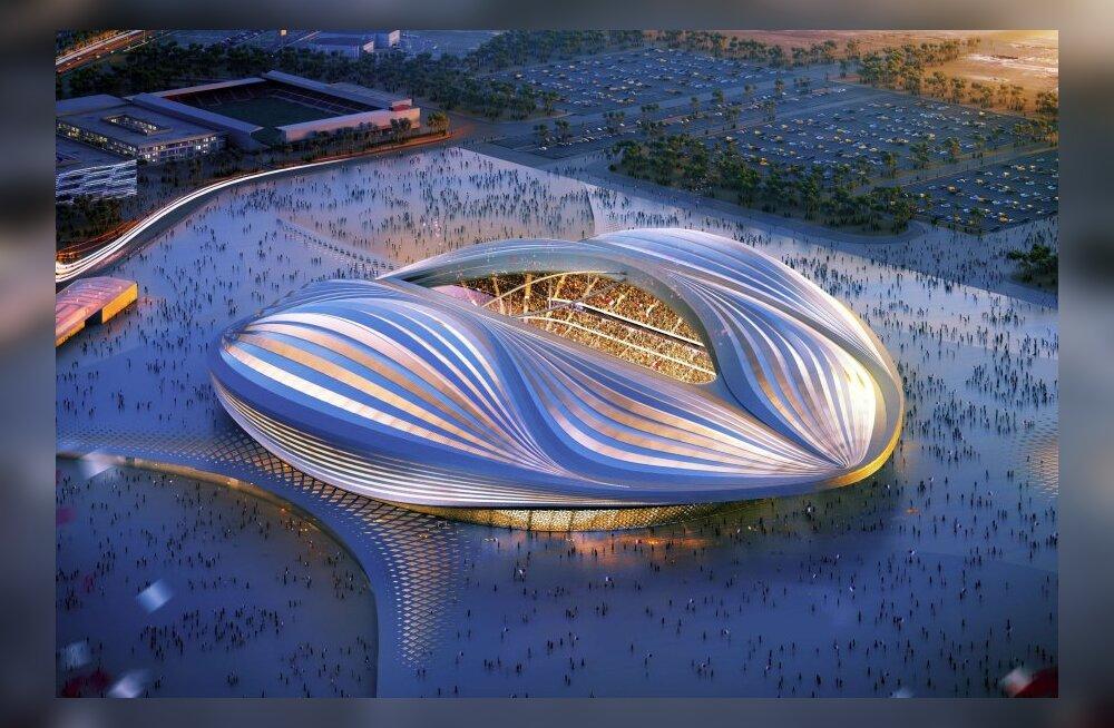 Euroopa klubid tahavad, et 2022. aasta MM peetaks maikuus