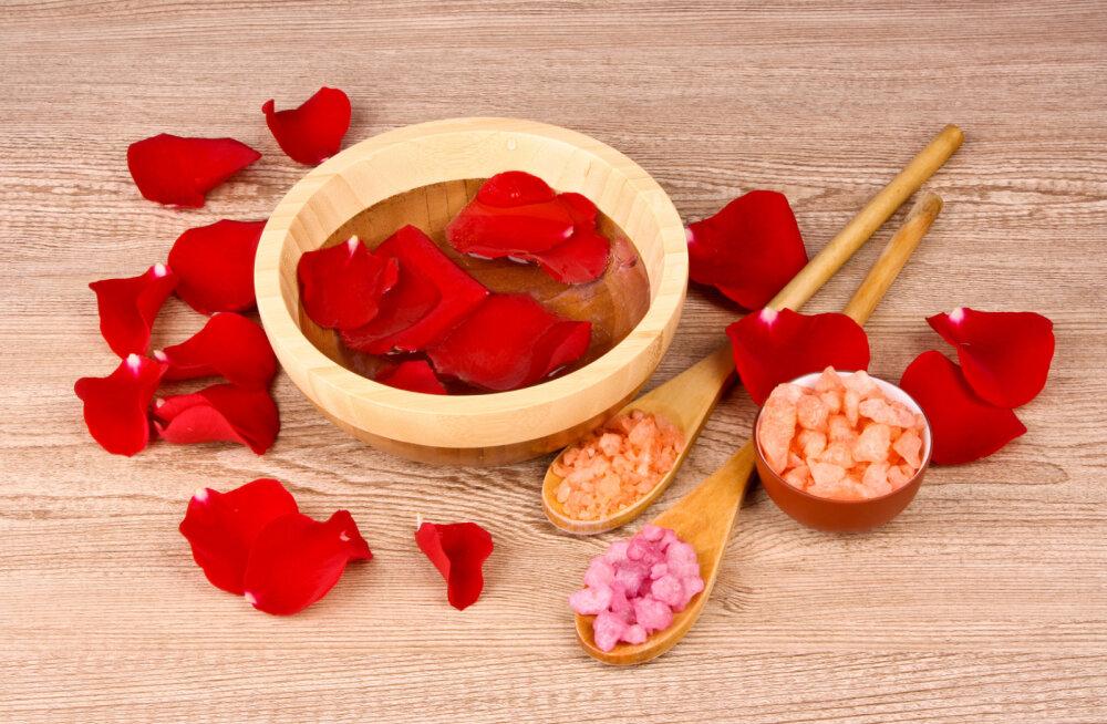 Lihtsad igapäevamaagia nipid, mis toovad su ellu rohkem armastust ja romantikat