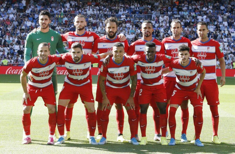 Granada meeskond
