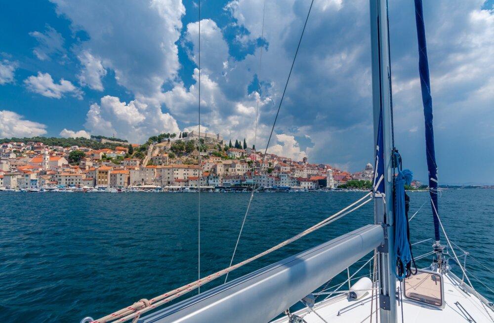 Suvepikendus oktoobrikuises Horvaatias: edasi-tagasi lennud Stockholmist Zadari alates 25 eurost!