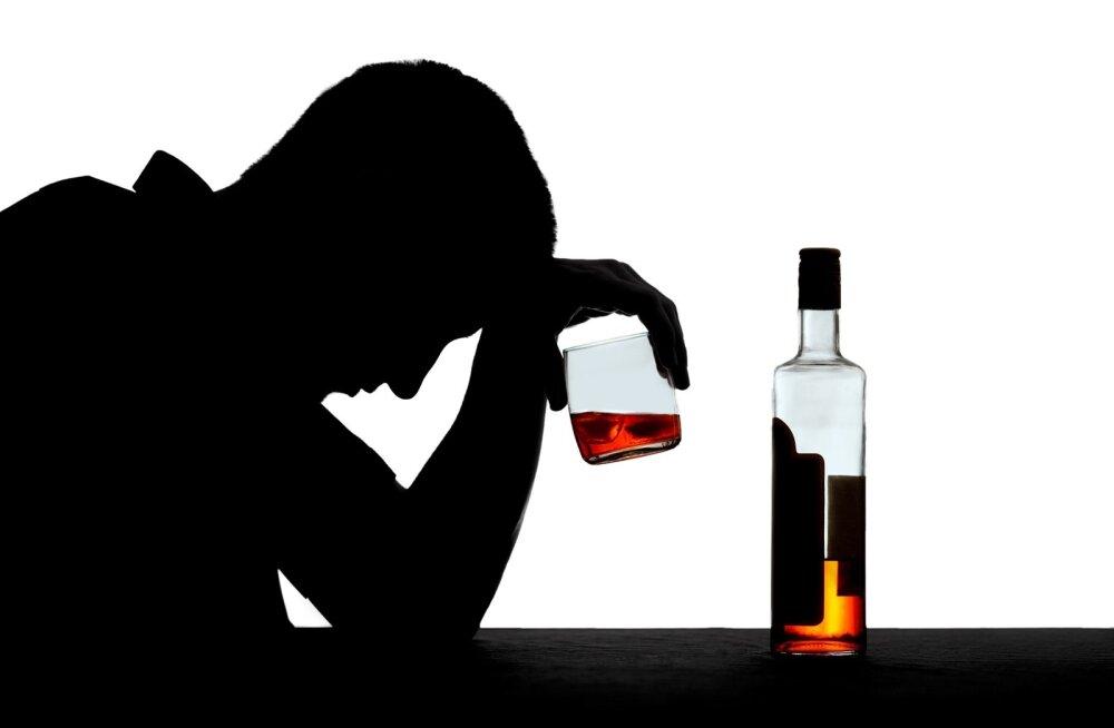 Elu viinakuradi rahvuspargis lõpeb - Eesti suunab alkoholismiravisse miljonites euroraha