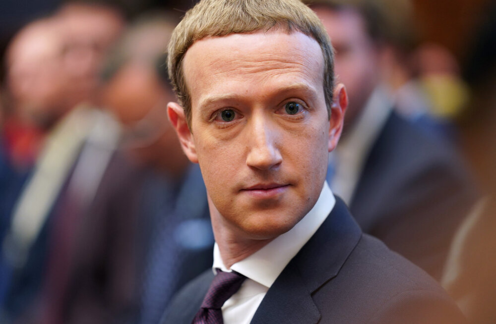 Марк Цуккерберг разрешил своим подопечным работать из дома