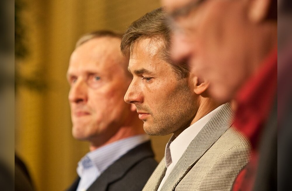 FIS langetas Veerpalu suhtes lõpliku otsuse