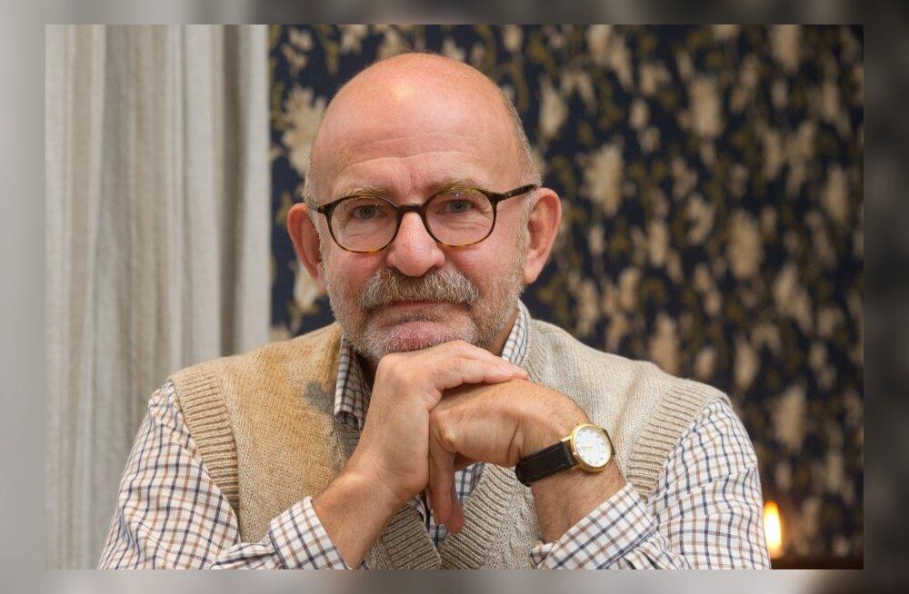 David Vseviov
