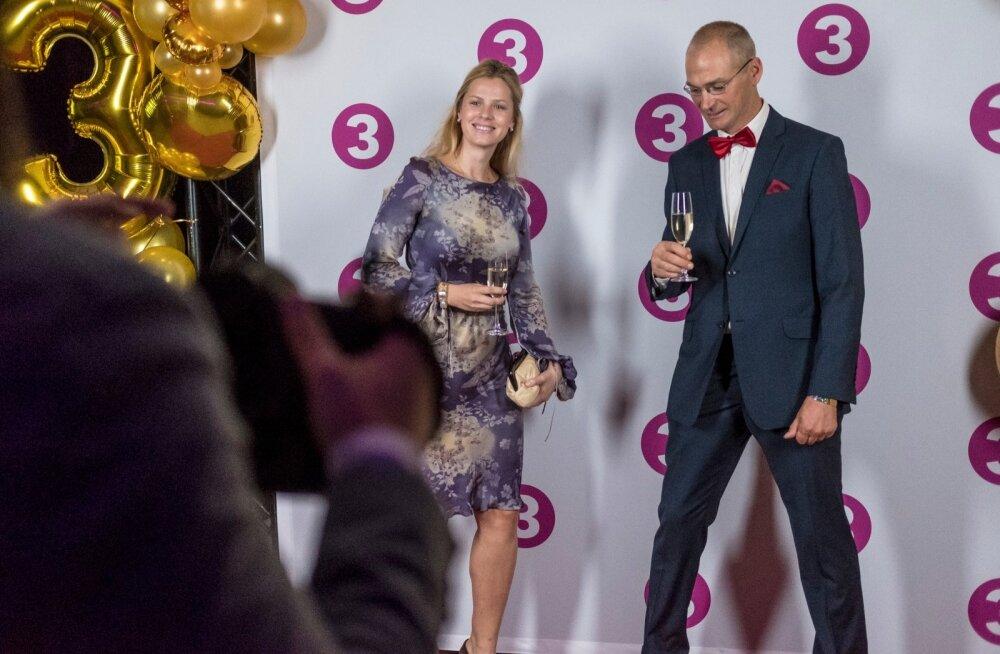 TV3 hooaja avapidu 2018