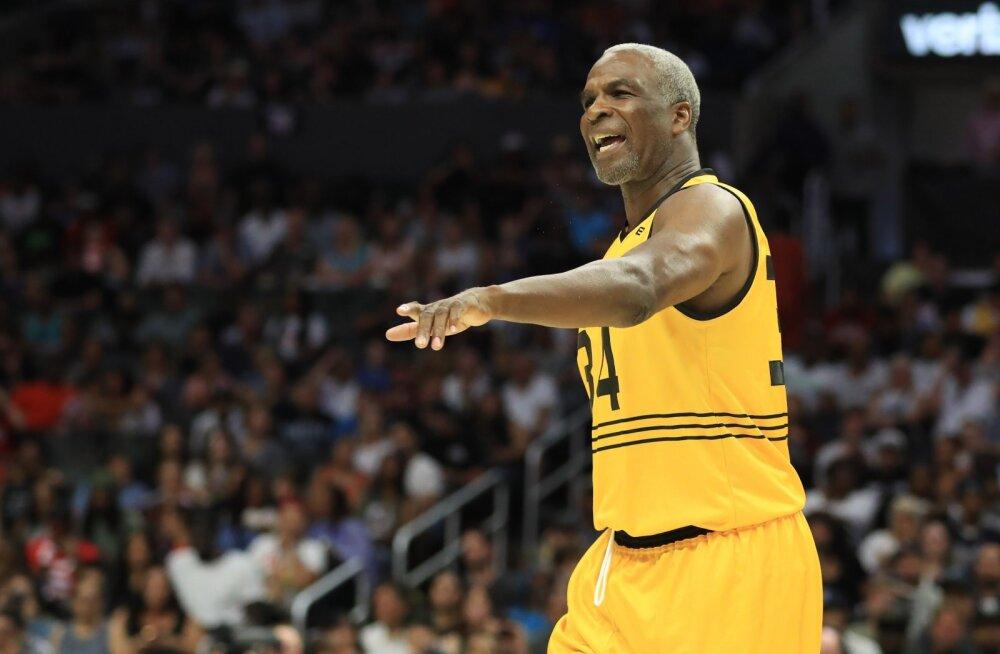 Endine NBA staar on uue põlvkonna peale pahane: neid ei huvita korvpall, vaid ainult palgatšekk, videomängud ja sotsiaalmeedia