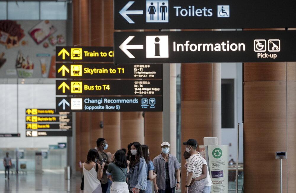 Лучший аэропорт мира предупреждает о затяжном кризисе
