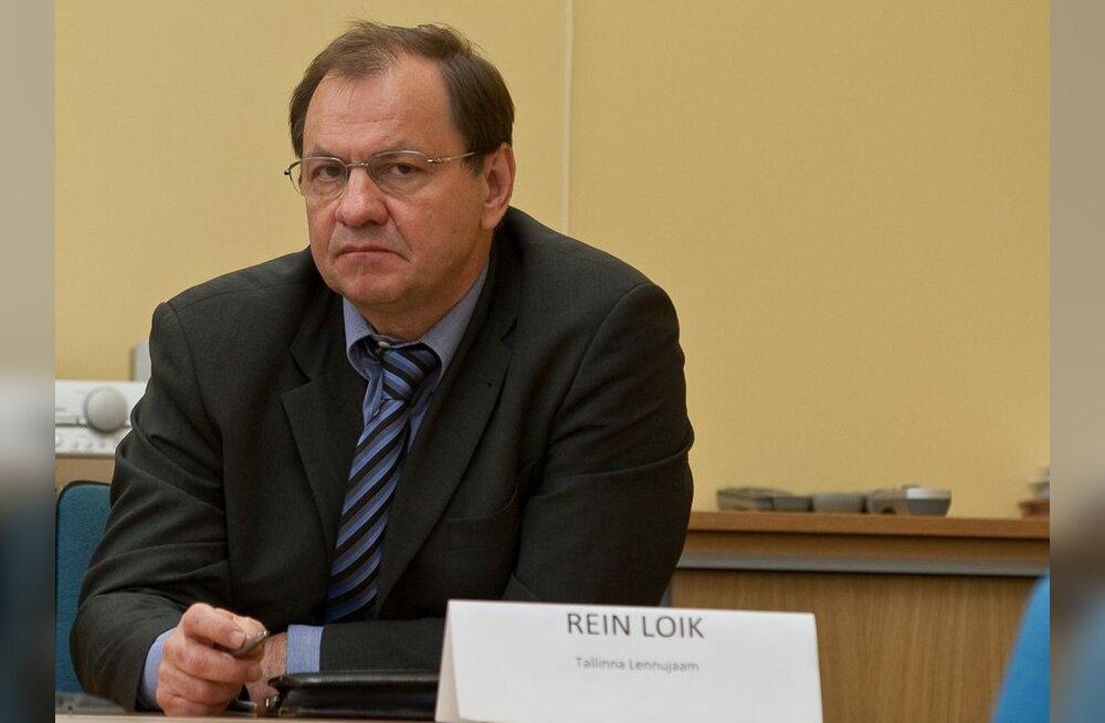 Rein Loik: viimaks muutusid lennujaamamaksud Ryanairile sobivaks