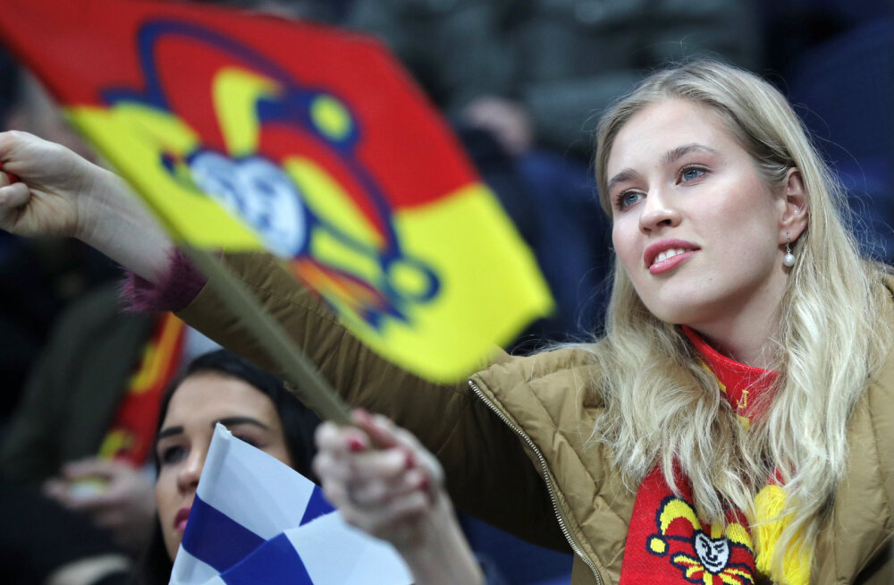 KHL TALLINNAS | Helsingi Jokerit on teleturul enim ilma tegev KHL-i meeskond, kogu teenistuselt jäädi alla vaid Moskva CSKA-le