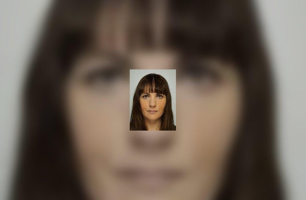 Politsei otsib 35-aastast Maryami