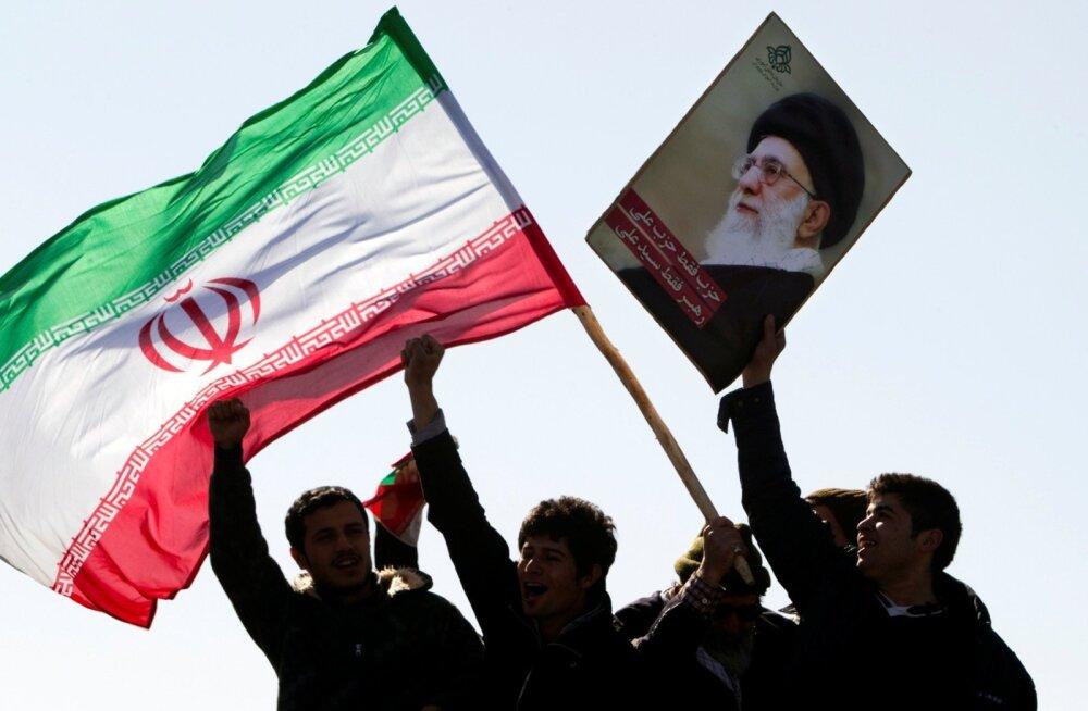 Hollandi valitsus: Iraan on kahe Hollandis toime pandud mõrva taga