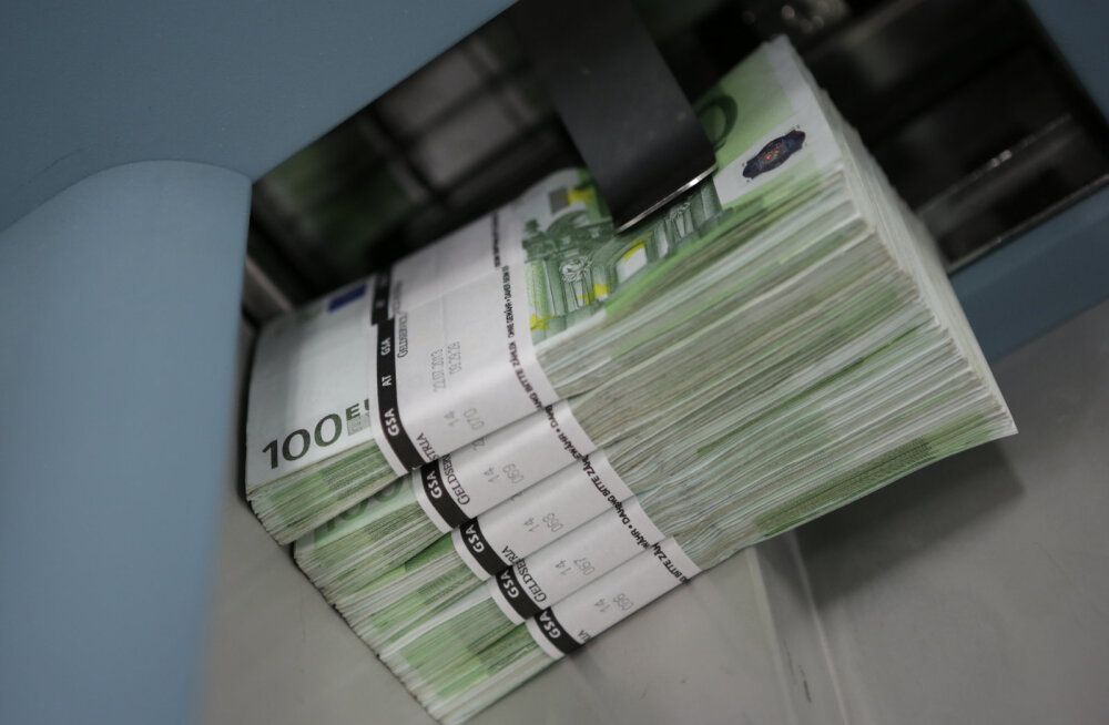Balti kinnisvarafond küsib investoritelt 80 miljonit eurot