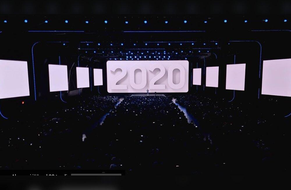 Kolmapäeva õhtul otse: Samsung esitleb oma selle sügise tipptelefone