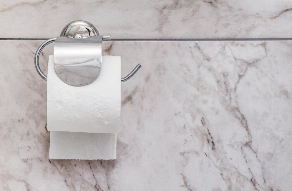 Kes maksab WC-paberi eest? See on kodus töötamise ajastul hea küsimus
