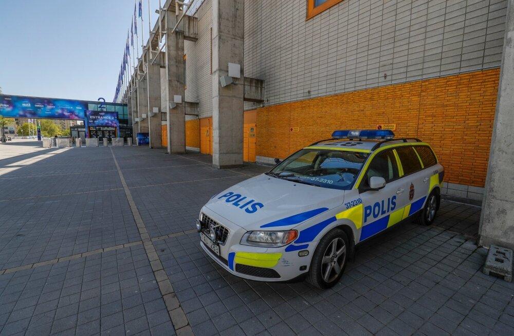 Stockholmi lähistel sai seitse inimest töökohal toimunud plahvatuses kannatada