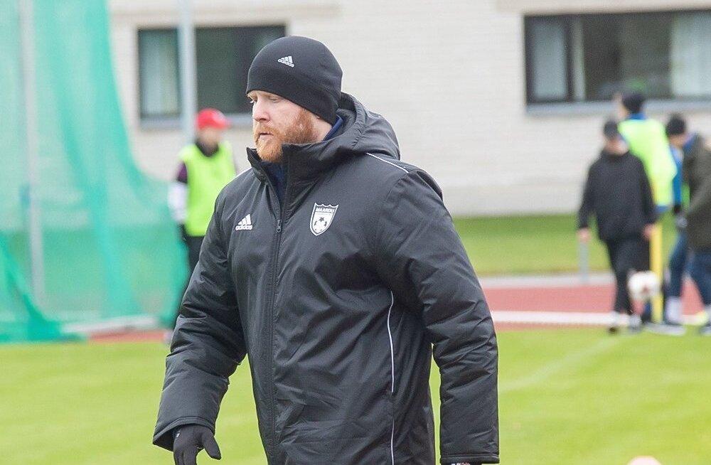 Premium liiga jalgpall FC Kuressaare, Maardu linnameeskond