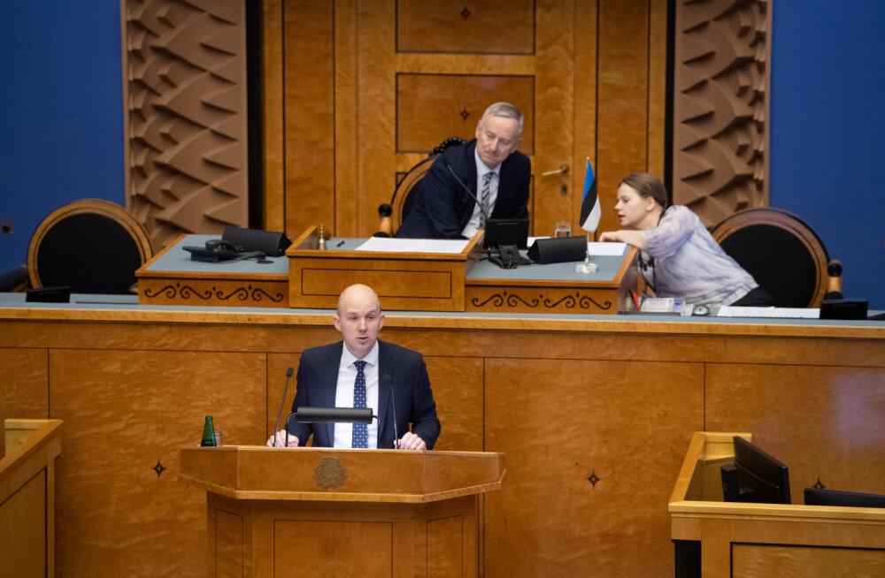 Глава комиссии по соцделам — о пенсионной реформе: мы не ломаем систему, а предлагаем людям свободу выбора