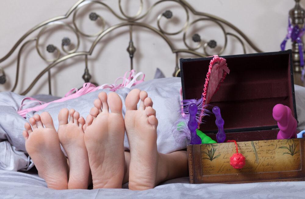 Tahad teie voodiellu sekslelusid kaasata, aga mees pole sellest huvitatud? Nii räägid ta ära