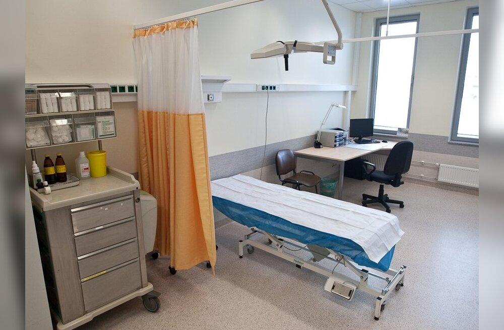 haigla
