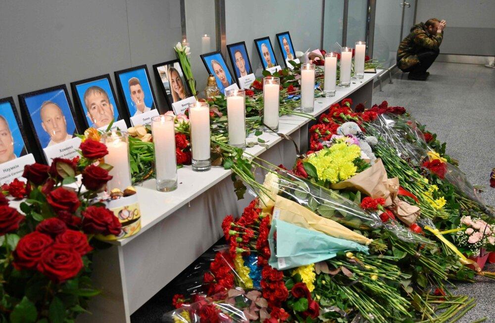 """Украина назвала теракт и ракетный удар среди основных версий крушения """"боинга"""""""