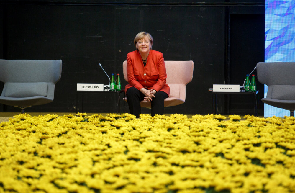 "Председательство Эстонии в Совете ЕС: хеви-метал вместо ""Лебединого озера""!"